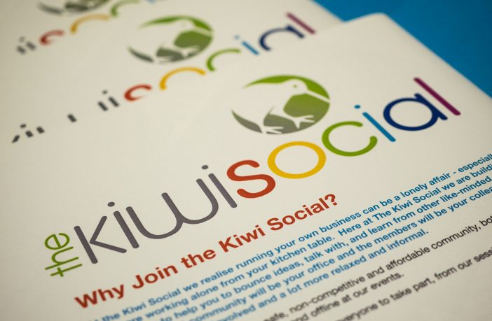 Marketing and Why Join The Kiwi Social